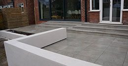 Paving | Garden Design in York
