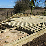 Decking | Landscapers York