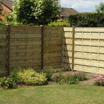 Fencing in York
