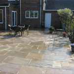 Paving in York
