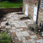 Paving | Landscapers York