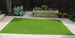 Turfing | Landscape Design in York